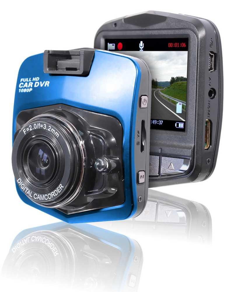 Kamera do auta 2,4 FULL HD širokoúhlá