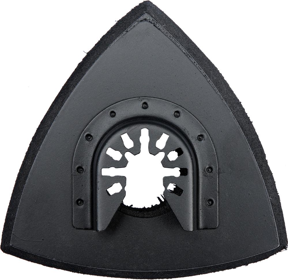Brusný nástavec pro multifunkční nářadí EVA, 90mm (dřevo, plast, kov) YATO