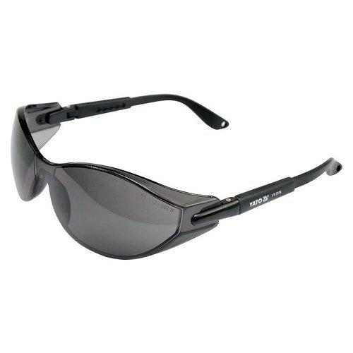 Ochranné brýle tmavé typ 91293, YATO