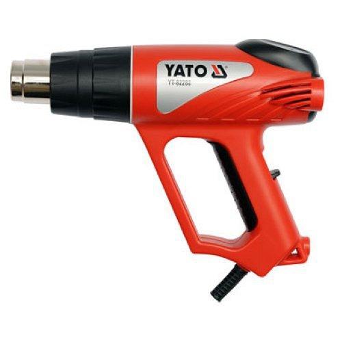 Horkovzdušná pistole, 2000 W, YATO
