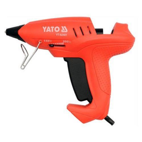 Tavná lepící pistole, 35/400W, YATO