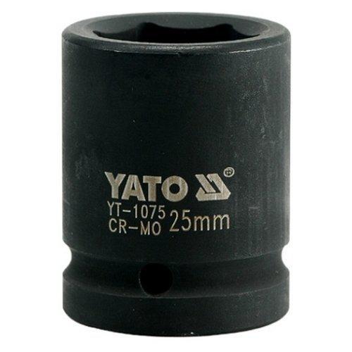 Nástavec 3/4 rázový šestihranný, 25 mm, CrMo, YATO