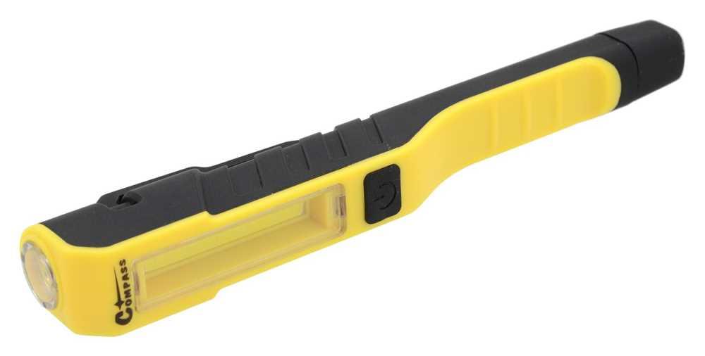 Svítilna PEN LED 20/150lm 3xAAA