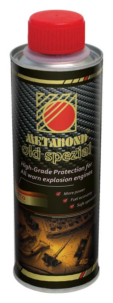 Metabond Old Spezial do motorů do 3.5t 250ml