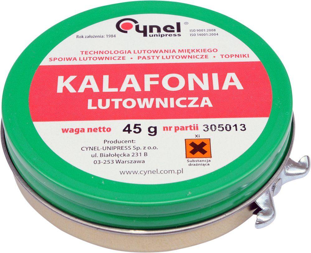 Kalafuna, 45g