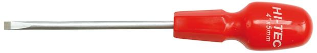 Šroubovák plochý 5 x 75 mm CrV HI-TEC