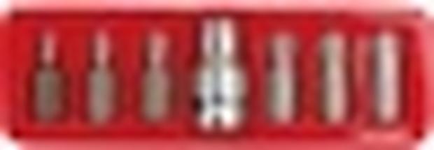 Sada bitů PH2 x 50 mm 10 ks