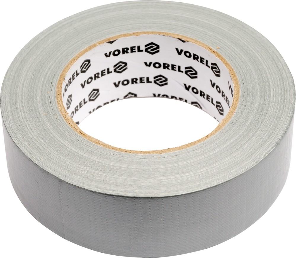 Páska samolepící textilní DUCT, 38 mm x 50 m
