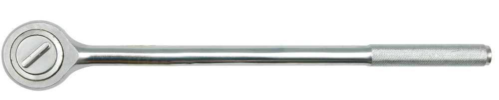 Ráčna 3/4 500 mm celokovová