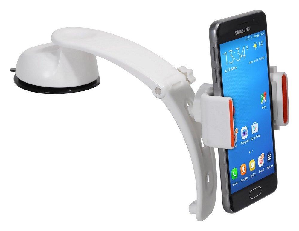 Držák telefonu/ GPS na přísavku MULTI, COMPASS