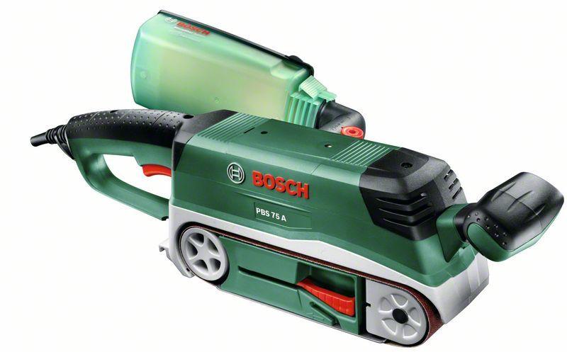 Bruska pásová Bosch PBS 75 A, 06032A1020