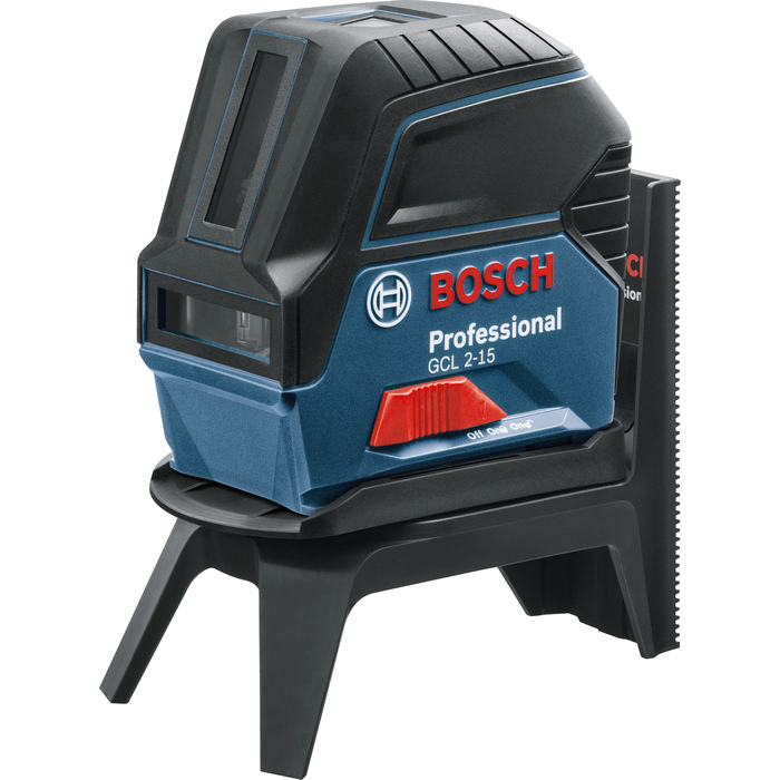 Čárový laser Bosch GCL 2-15 Professional, 0601066E00