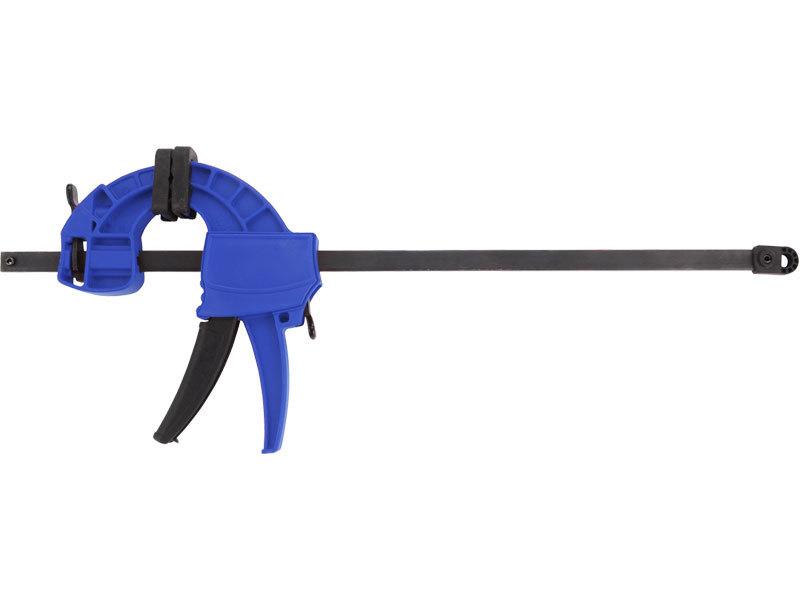 Svěrka rychloupínací, 150mm, 165-300mm, EXTOL CRAFT