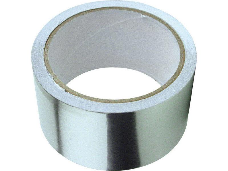Páska lepící aluminiová, 50mm x 10m, EXTOL CRAFT