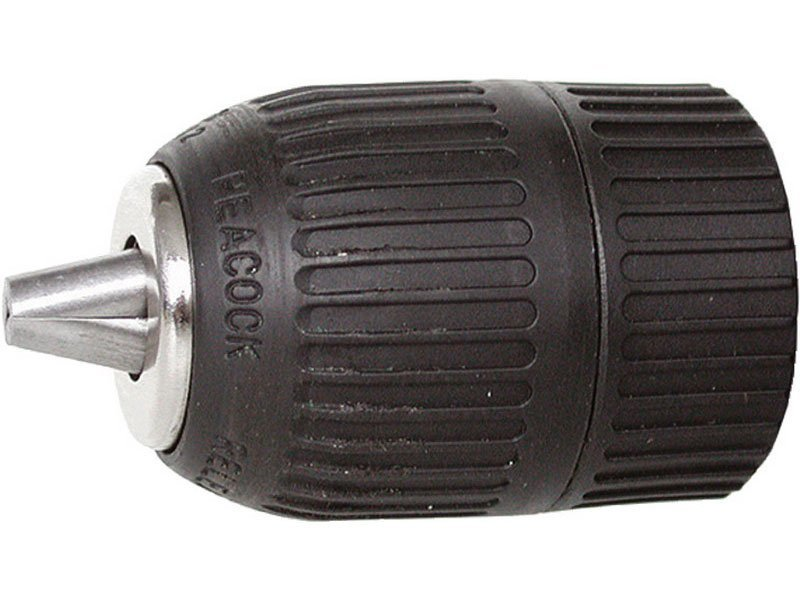 Hlava rychloupínací sklíčidlová, 1-13mm, závit 1/2, EXTOL CRAFT