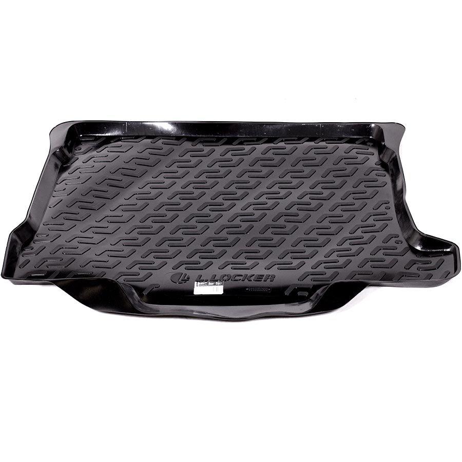 Vana do kufru plastová Mazda 3 II Sedan (BL) (08-13) SIXTOL