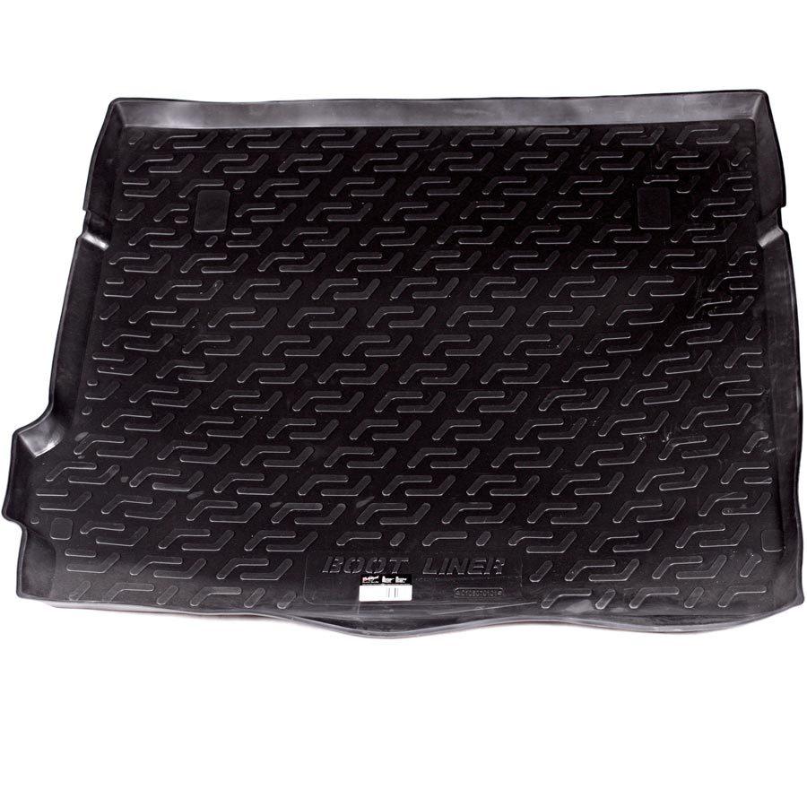 Vana do kufru plastová Nissan Pathfinder III (R51) (04-13) SIXTOL