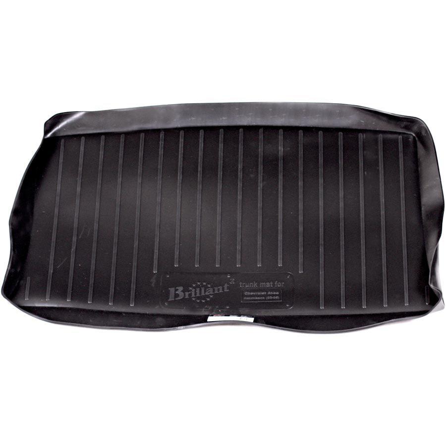 Vana do kufru gumová Chevrolet Aveo I Hatchback (T200) (02-06) SIXTOL