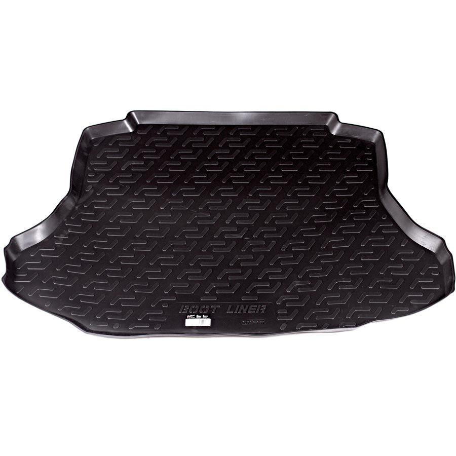 Vana do kufru gumová Honda Civic VIII Sedan (FD1/2/7 FA1 FG1/2 FA5 FK FN) (06-11) SIXTOL