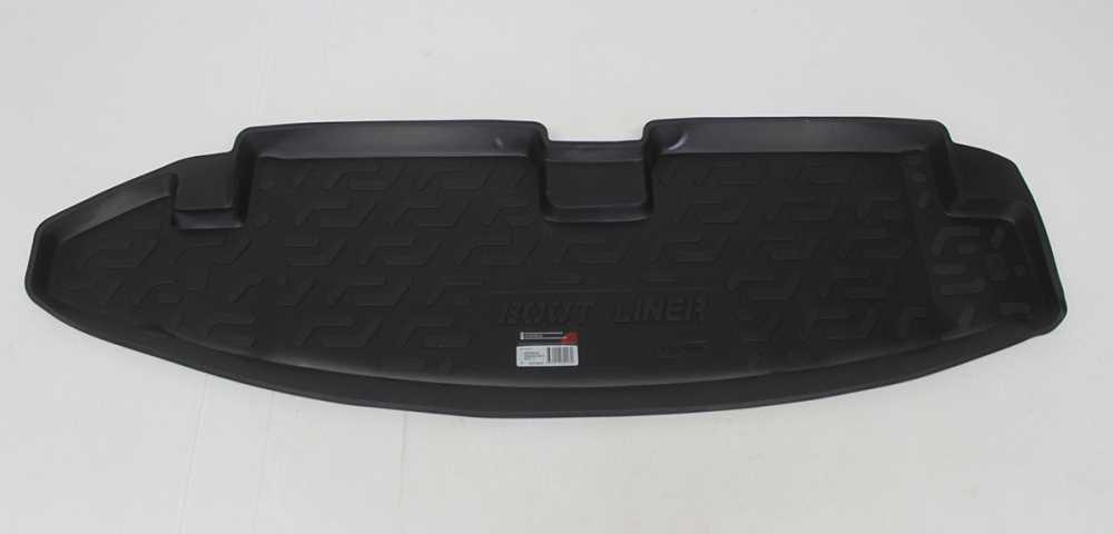 Vana do kufru gumová Chevrolet TrailBlazer II (7-sedadel) (12-) SIXTOL