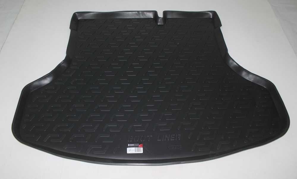 Vana do kufru plastová Nissan Sentra VII (B17) (12-) SIXTOL