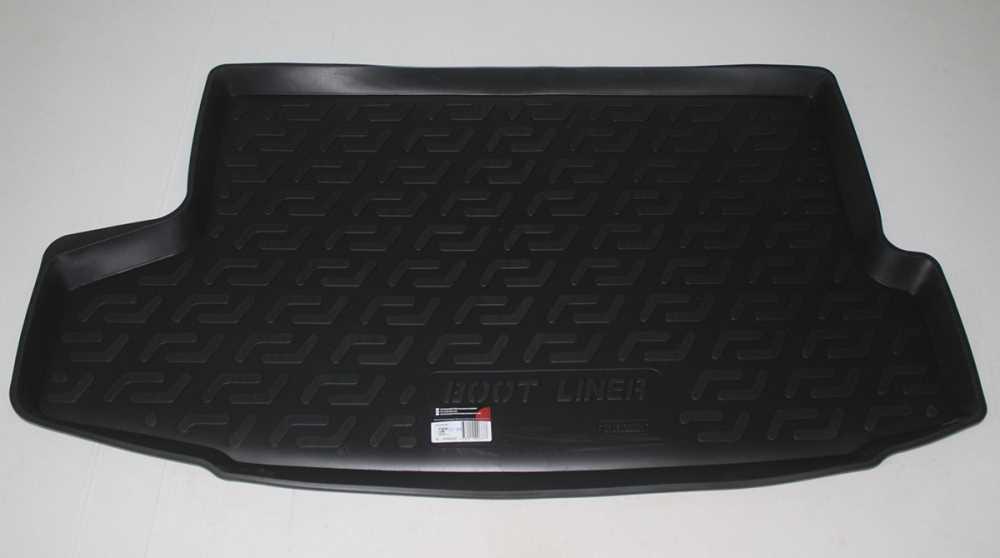 Vana do kufru gumová Nissan Juke Facelift (F15) (14-) SIXTOL