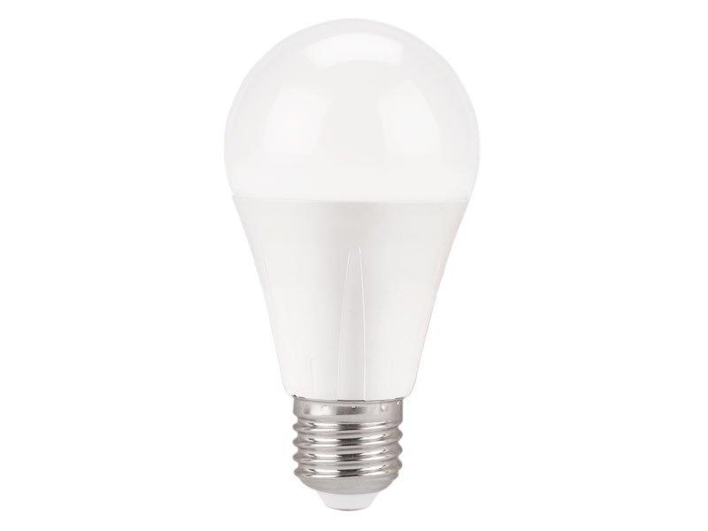 Žárovka LED klasická, 10W, 900lm, E27, teplá bílá, EXTOL LIGHT