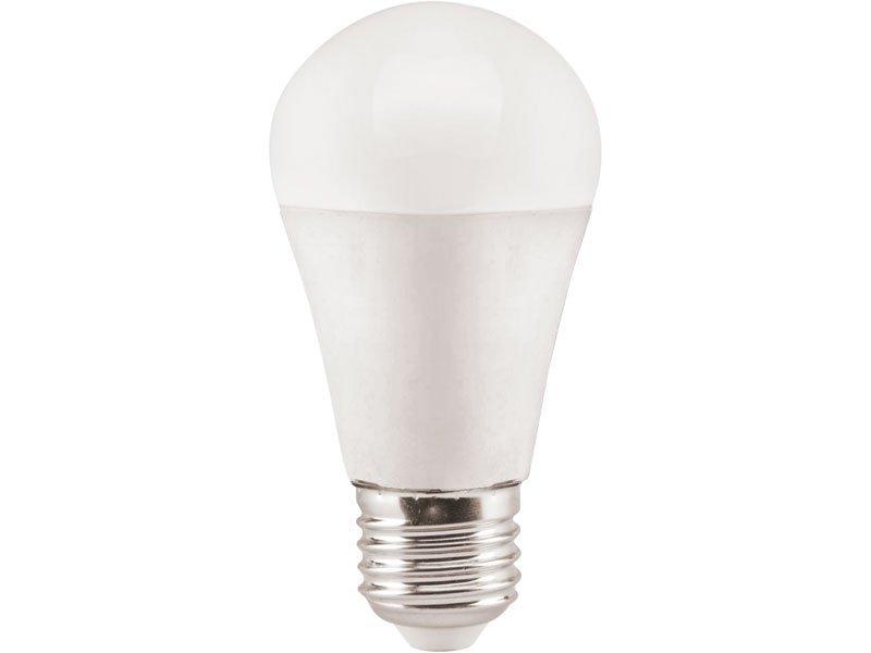 Žárovka LED klasická, 15W, 1350lm, E27, teplá bílá, EXTOL LIGHT