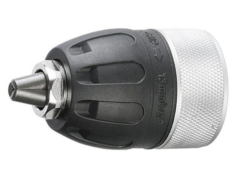 Hlava rychloupínací sklíčidlová, 1,5-13mm, závit 1/2-20UNF, EXTOL PREMIUM