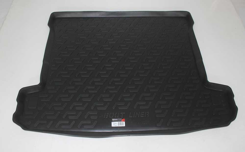 Vana do kufru plastová Mitsubishi Pajero IV (V80/V90) (5-dv) (06-) SIXTOL