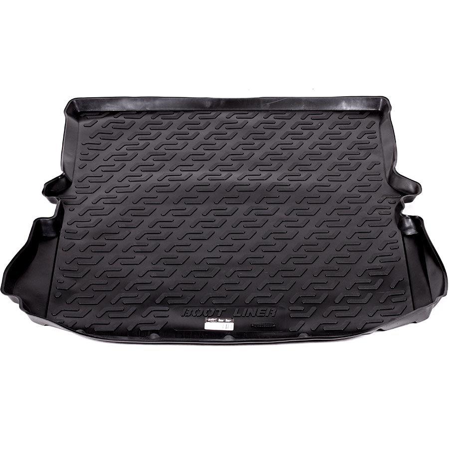 Vana do kufru gumová Ford Explorer V (11-) SIXTOL