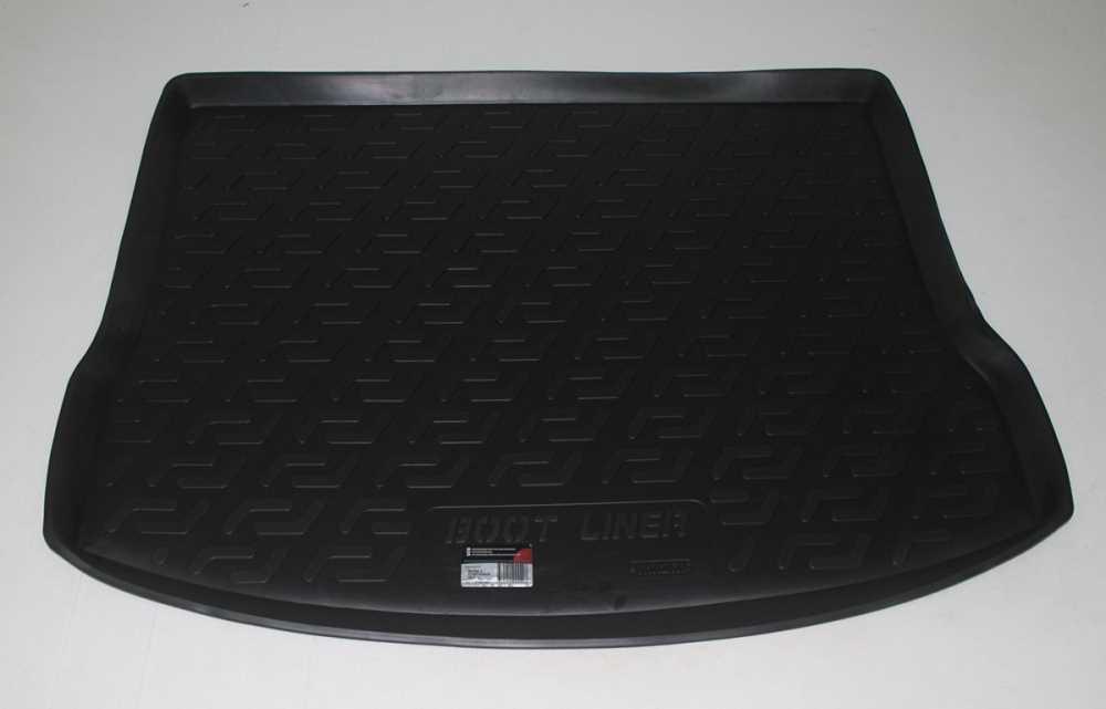 Vana do kufru plastová Mazda 3 III Hatchback (BM) (13-) SIXTOL