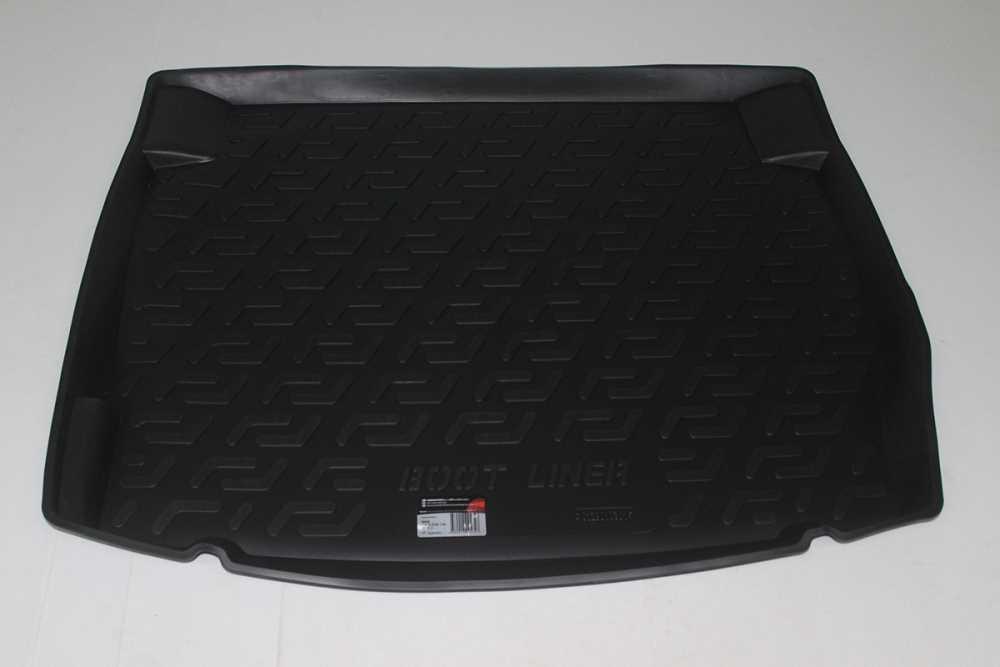 Vana do kufru gumová BMW 1-er (F20) (5-dv) (11-) SIXTOL