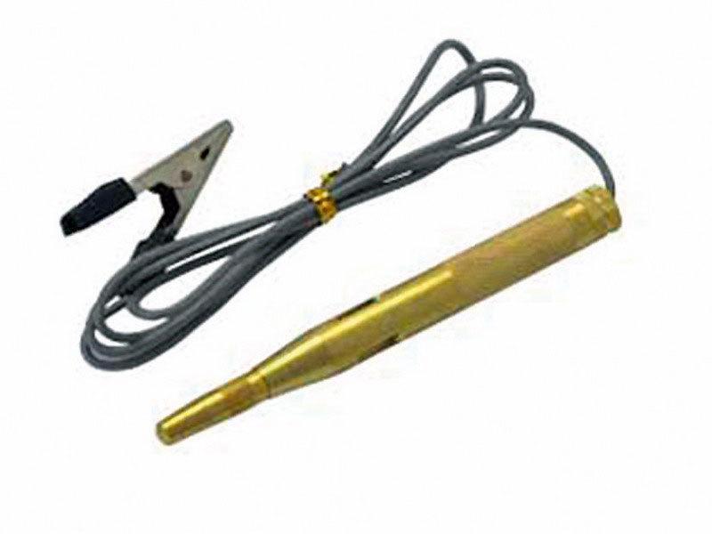 Zkoušečka napětí 6-24V, 120mm