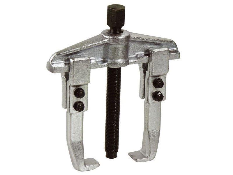 Stahovák dvouramenný, kovaný, rozpětí 150, hloubka 150mm, CrV, EXTOL PREMIUM