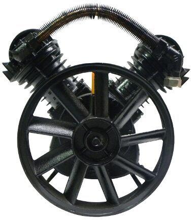 Kompresor do vzduchového kompresoru typ V, 3,5HP, 100l - náhradní díl, GEKO