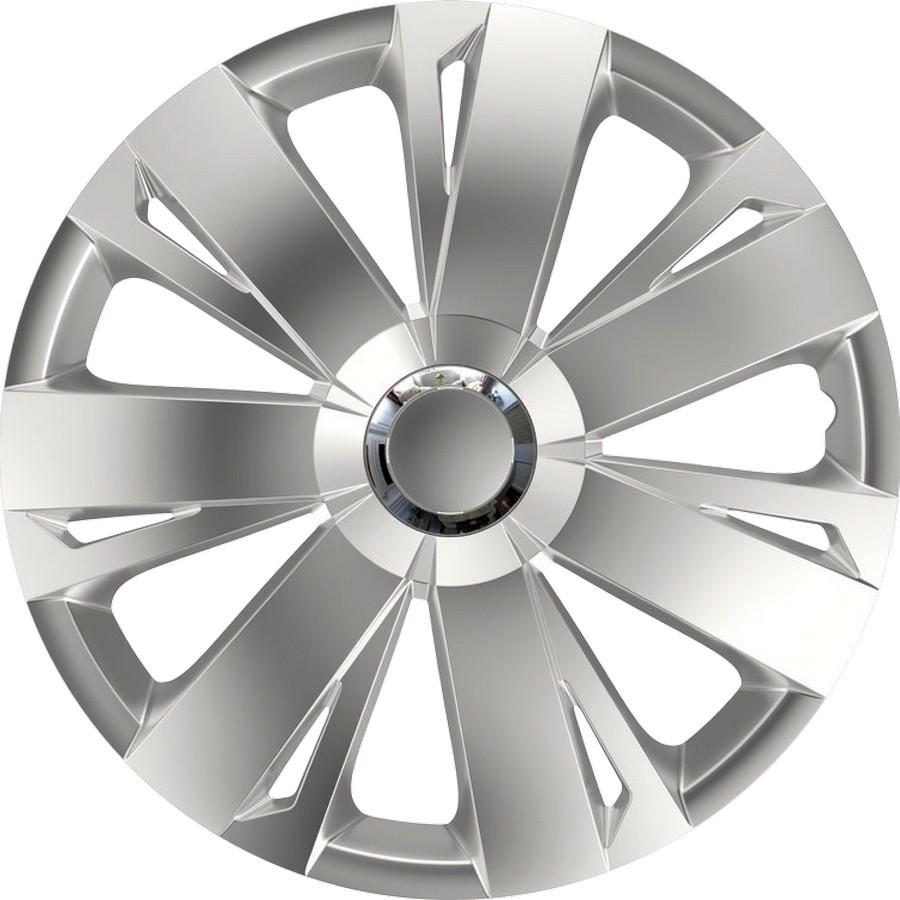 Poklice ENERGY RC Silver 1ks 15 SIXTOL