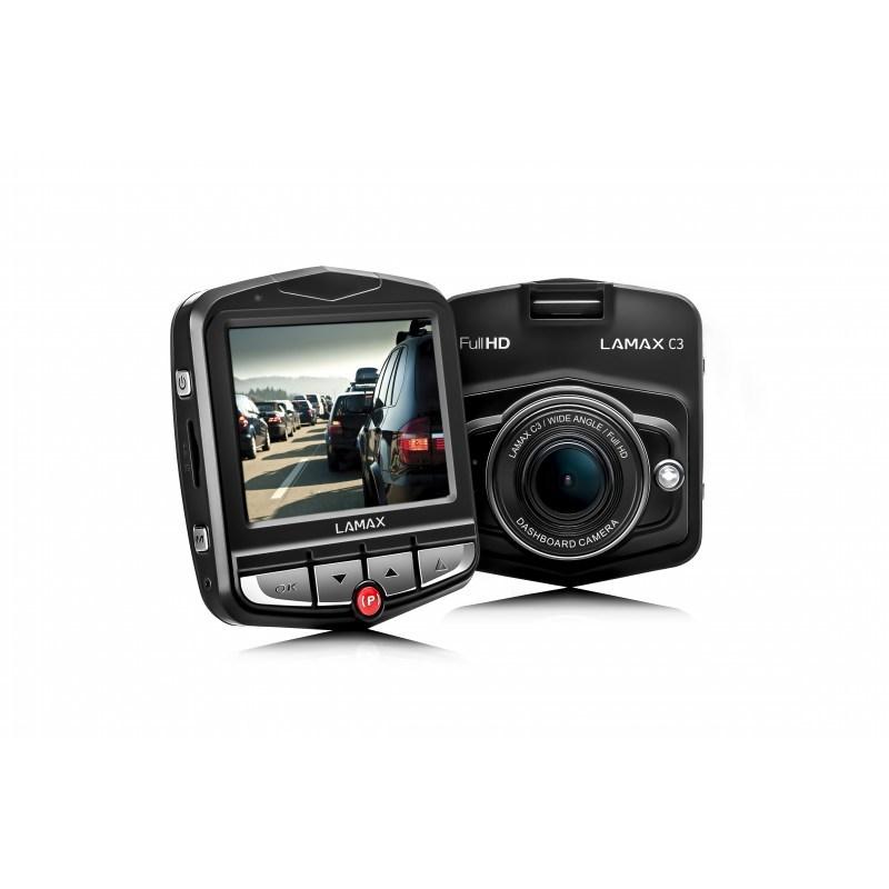 Palubní kamera Lamax C3