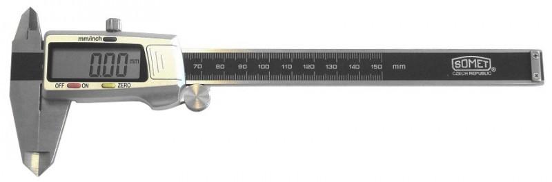 Posuvné měřítko digitální Somet CZ