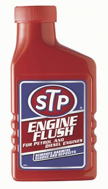 Přípravek čištění motoru 450 ml STP