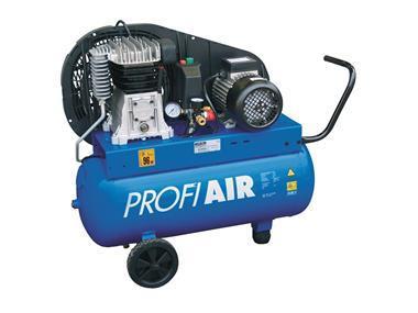 Kompresor 400/10/50K, PROFI AIR