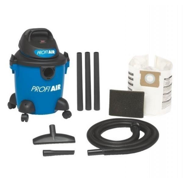 Vysavač na mokro/suché vysávání PA 200, Profi Air