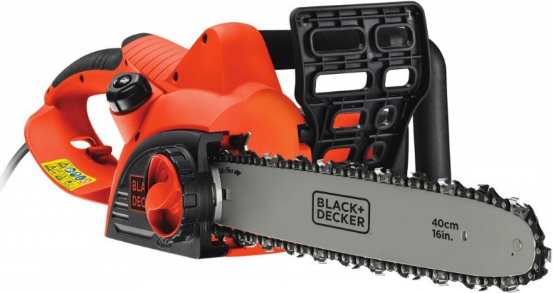 Řetězová pila 2000W BLACK + DECKER CS2040 BLACKDECKER