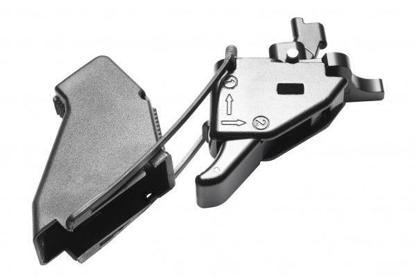Uzávěr pro BMC - SmartClick (BM2) s dlouhým ejektorem