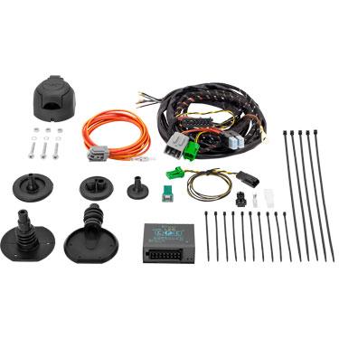Elektropřípojka Ford Focus/Mondeo/S-Max/C-Max/Galaxy/Transit Connect 13pin