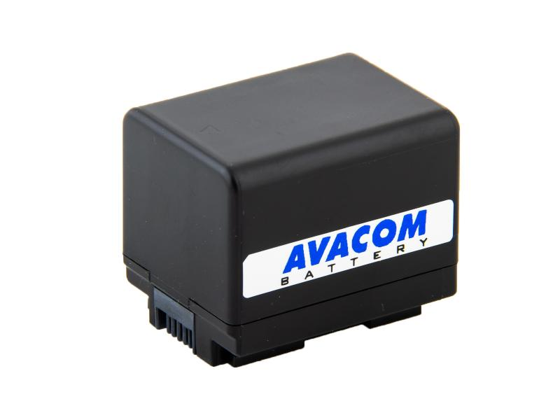 Canon BP-727 Li-Ion 3.6V 2400mAh 8.6Wh