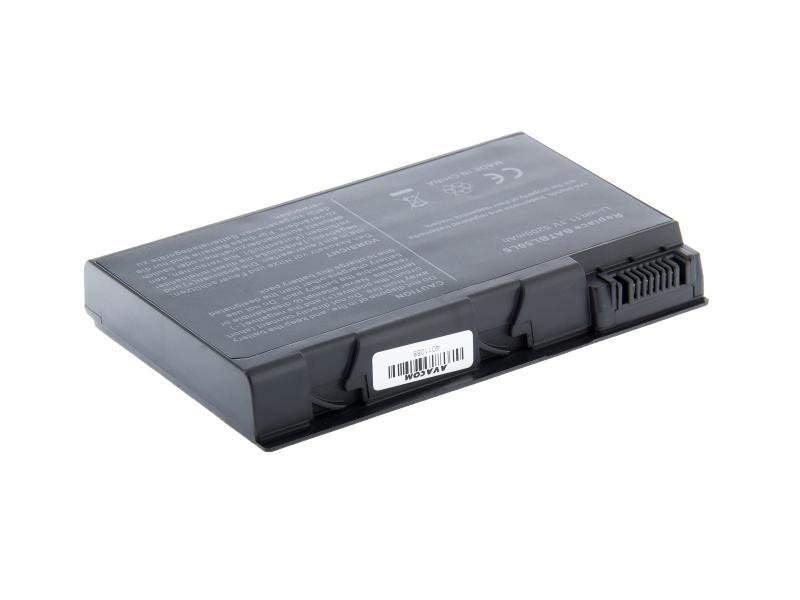 Acer Aspire 3100/5100, TravelMate 4200/3900 Li-Ion 11,1V 5200mAh/58Wh