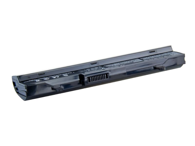 Asus EEE PC 1005/1101 series Li-Ion 11,1V 5200mAh/58Wh black