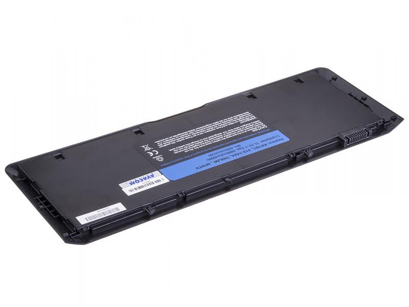 Dell Latitude 6430u, Li-Pol 11,1V 4400mAh/49Wh