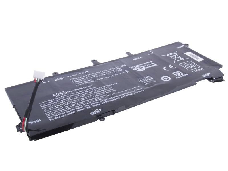 HP EliteBook Folio 1040 G1/G2 Li-Pol 11,1V 3800mAh/42Wh